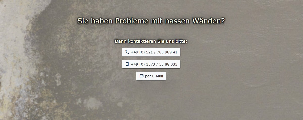 Schimmelsanierung Halle (Westfalen) | 🥇 AKIN Keller-Trocknung.de ➤ Kellerabdichtung / ✓ Feuchte Keller abdichten