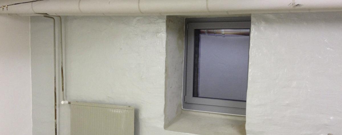 Schimmelsanierung Melle | 🥇 AKIN Keller-Trocknung.de ➤ Kellerabdichtung, ✓ Feuchte Keller abdichten