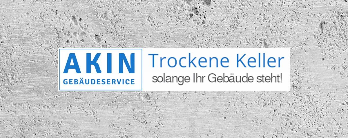 Schimmelsanierung Herford (Hansestadt) | 🥇 AKIN Keller-Trocknung.de ➤ Kellerabdichtung / ✓ Horizontalsperre